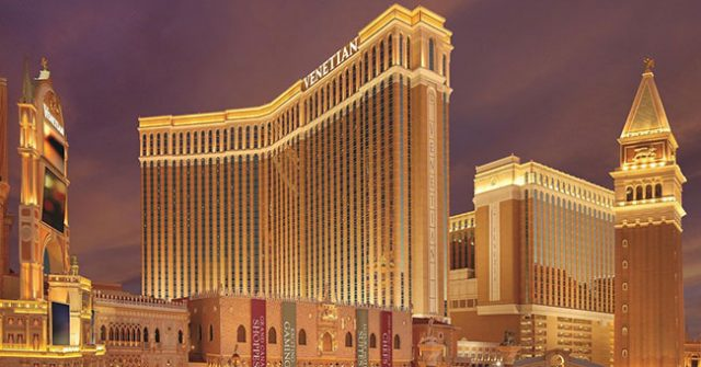 Korea Investment CORP Sells Over 36 Percent Of Its Stakes In US Gambling Company Las Vegas Sands