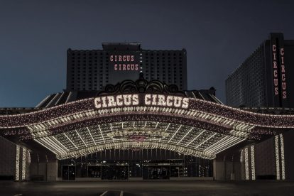 Casino And Hospitality Giant MGM To Sell Circus Circus Property: Report