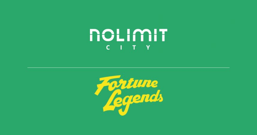 Nolimit City Partners Up With Pioneering Brand Fortune Legends