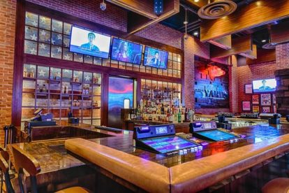 Sports Betting Operations Launched At Hard Rock Hotel & Casino Sioux City