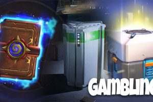 British MPs Call For Banning Loot Boxes, Say It Is Gambling
