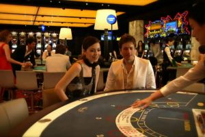 South Korea's Foreigner-only Casinos Post Strong Performance In August
