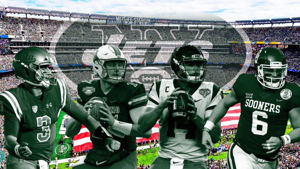 Online Gambling Operator 888 Strikes A Sponsorship Deal With NFL's New York Jets