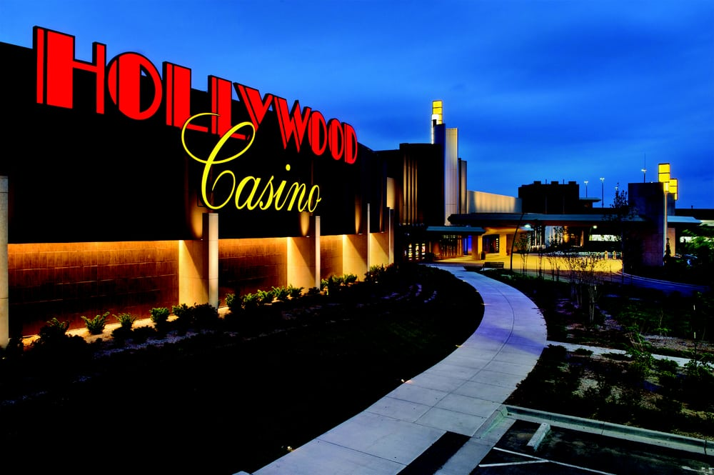 Kansas Hollywood Casino Posts A 4.3 Percent Year-On-Year Increase In Gaming Revenues For August
