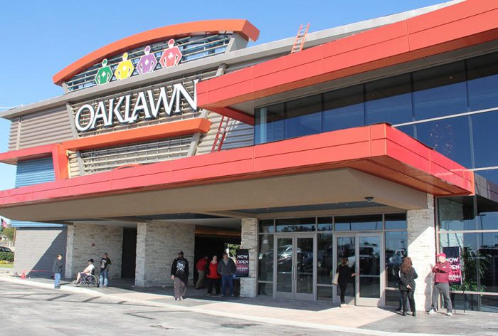Oaklawn Hot Springs Casino Increases Minimum Wage For Hourly Workers