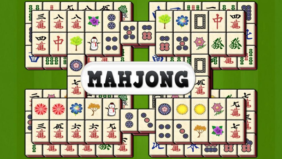 Study Reveals Mahjong Gaming Helps Combat Depression