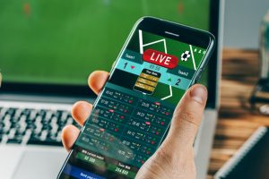Rhode Island Launches Mobile Sports Betting