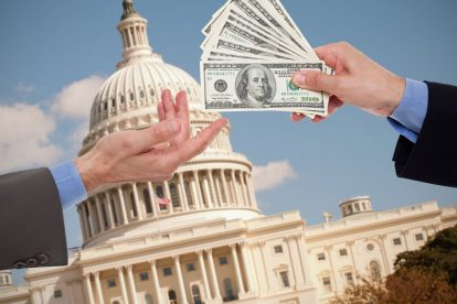 Rhode Island: Lobbyists Reap Over Half A Million In The Fight Between Twin River And IGT
