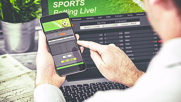 Sports Betting Bill Approved By Michigan House Committee