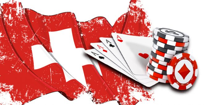 Swiss Gambling Authority Publishes First Online Casino Gambling Blacklist