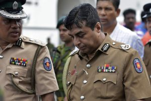 Sri Lanka: Eight Police Officers Interdicted For Releasing Gambling Suspects