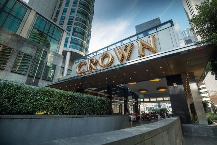 Fresh Troubles For Melbourne's Crown Casino, Whistleblower Releases Video Footage Of Heaps Of Cash Being Offloaded In Suncity Junket Room