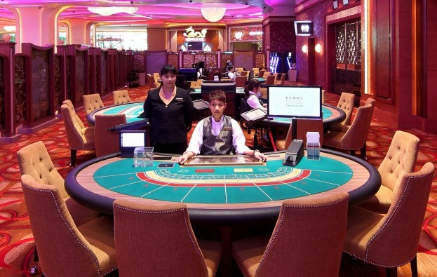 Macau: Number Of Locals Addicted To Gambling Is On Decline