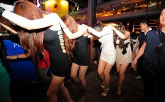 Casino Resorts In Gambling Hub Macau Plagued With Several Illegal Prostitution Rings