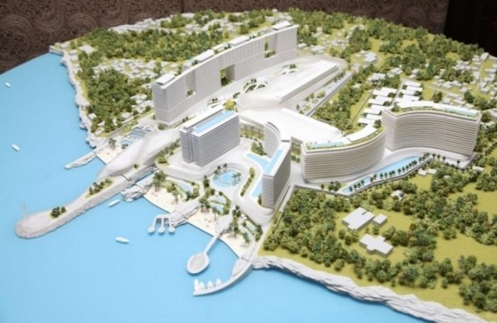 Mactan Casino Project Secures A $42.5M Loan