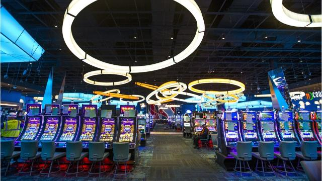 Illegal Underground Casino And Gambling Establishment Busted In Phoenix