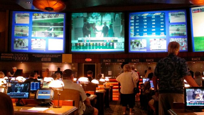 Michigan Sports Betting And Online Casino Bills Approved By The House Of Representatives
