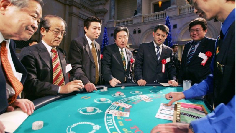 U.S Tribal Casino Operator Mohegan Gaming and Entertainment Launches A New Office In Hokkaido, Japan