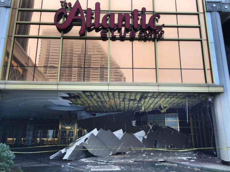Atlantic Club Casino Hotel Sold To Collosseo
