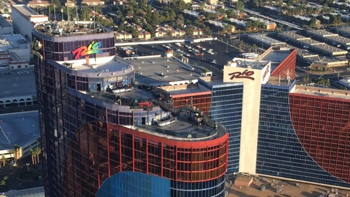 Federal Trade Commission (FTC) Green Signals Caesars To Sell Its Rio Casino
