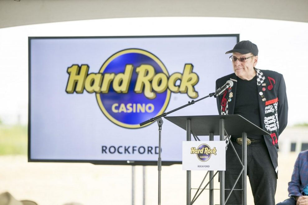 Rockford Recommends Hard Rock's Casino Proposal To Illinois Gambling Regulator