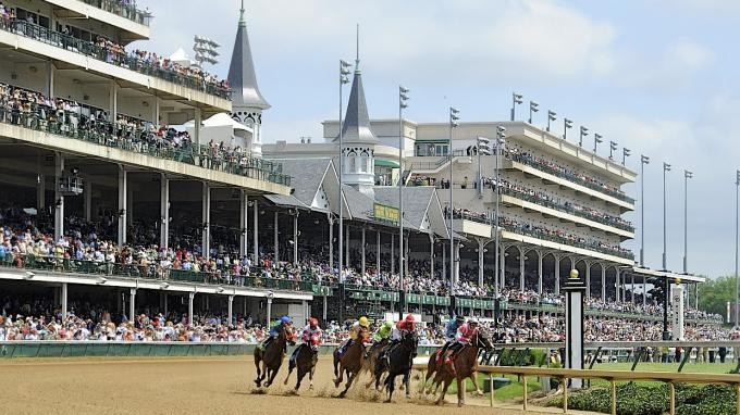 Churchill Downs Acquires Turfway Park In An All-Cash Deal