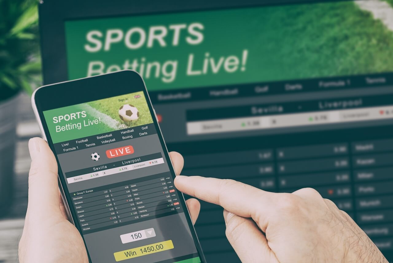 West Virginia Takes Over $1 Million In Mobile Sports Betting Revenue In September