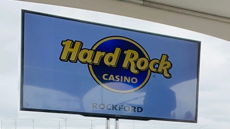 Illinois Gambling: Rockford Visitors Bureau Backs Hard Rock's Casino Proposal