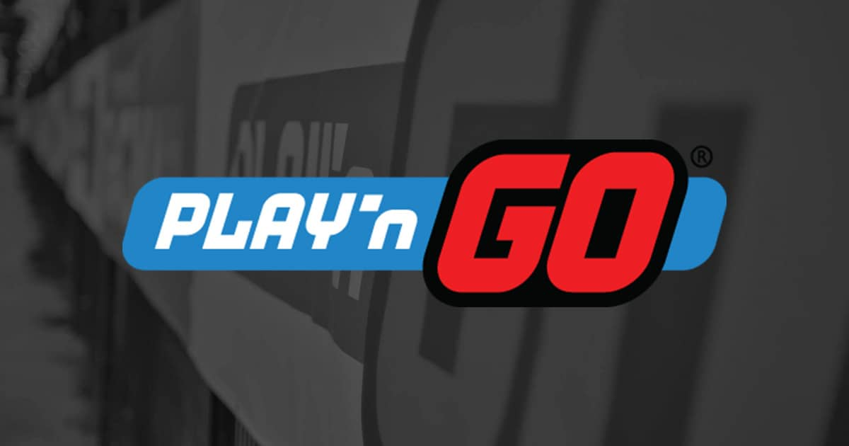 Play'n Go Inks Content Agreement With Paddy Power Betfair