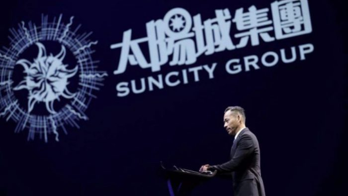 Junket Operator Suncity Group Reveals Its Budget Plan for Japan Casino Resort