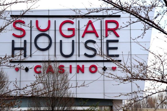 SugarHouse Casino Donates $1 Million To Charity