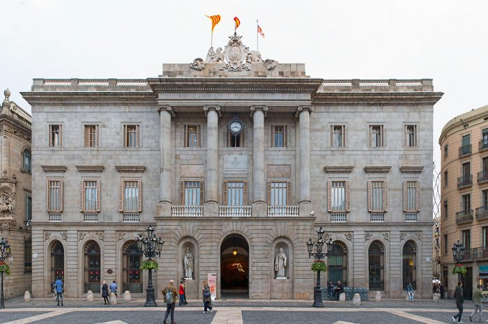 Barcelona City Council Says No New Gambling Establishments Are Permitted For One Year