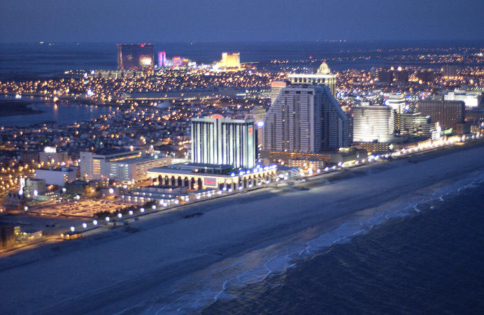 Atlantic City Casinos On Their Way To Gross Record Revenue This Year