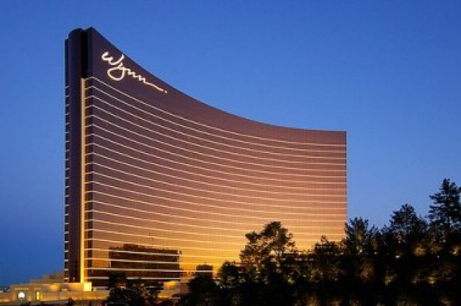 Wynn Resort's Encore Boston Harbor President Steps Down