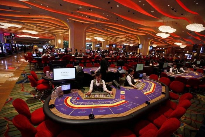Vietnam's Exclusive Casino For Locals Posts Strong Performance For First Six Months