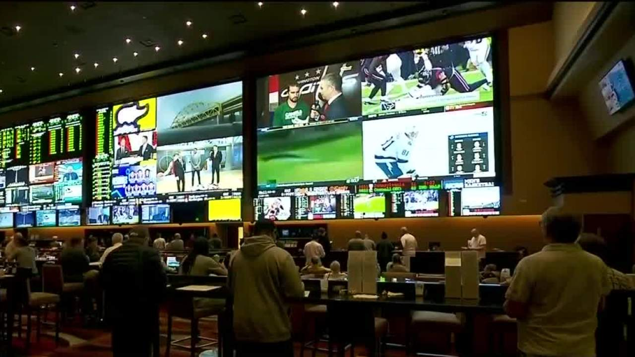 $40 million Wagered In First Full Month Of Regulated Gambling In Iowa