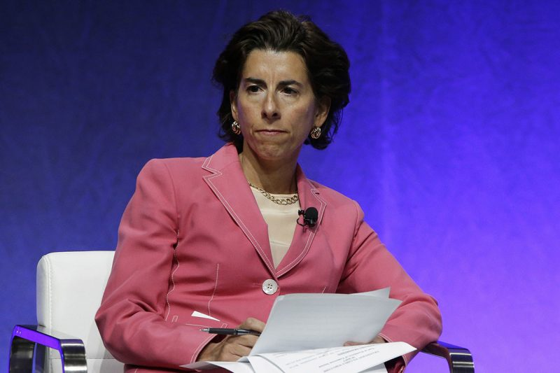 Rhode Island Governor Says No Threat To Casino Operator Twin Rivers, Rubbishes Claims