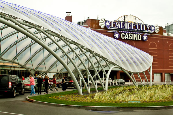 MGM CEO Says Empire City Casino Full Of Opportunities