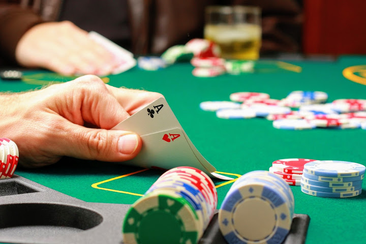 Thailand's Gambling Ban Not Working, Illegal Gambling On The Rise: Report