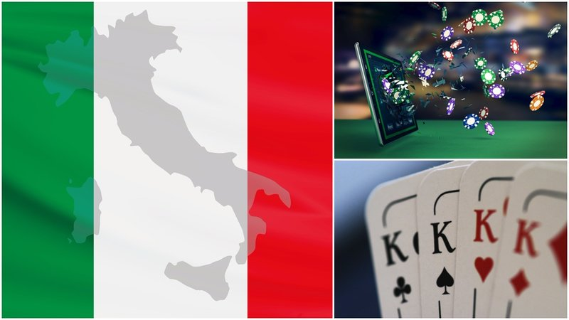 Tax Hike For Gambling Customers In Italy