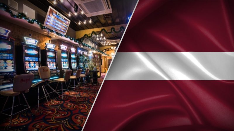 Latvia's Top Gambling Operators Ink Responsible Gambling Agreement