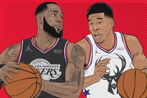 William Hill Announced Official Partner Of NBA