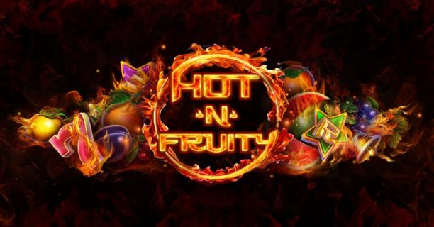 New Slot Release By Tom Horn: Hot'n'Fruity