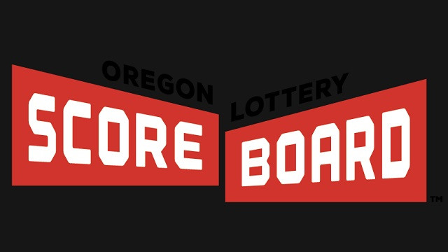 Oregon Lottery Launches Its Online Sports Betting App, Scoreboard