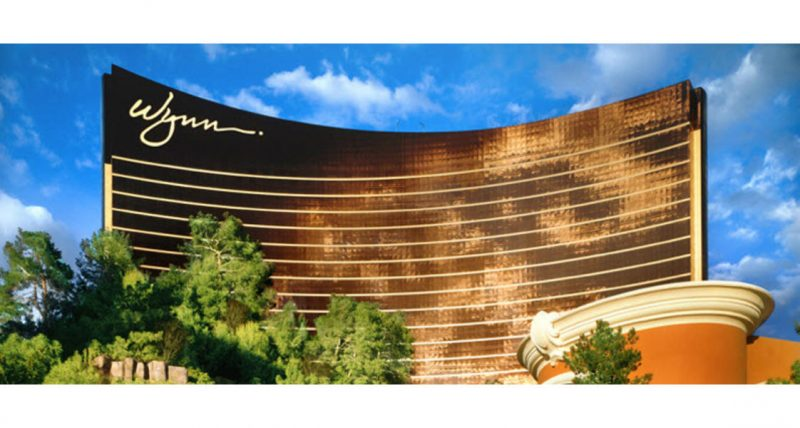 Former Wynn Resorts' Vegas Casino Employee Sues The Company For Spying