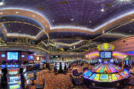 Gaming Association Says Casino Gaming Industry Crucial For Mississippi's Growth