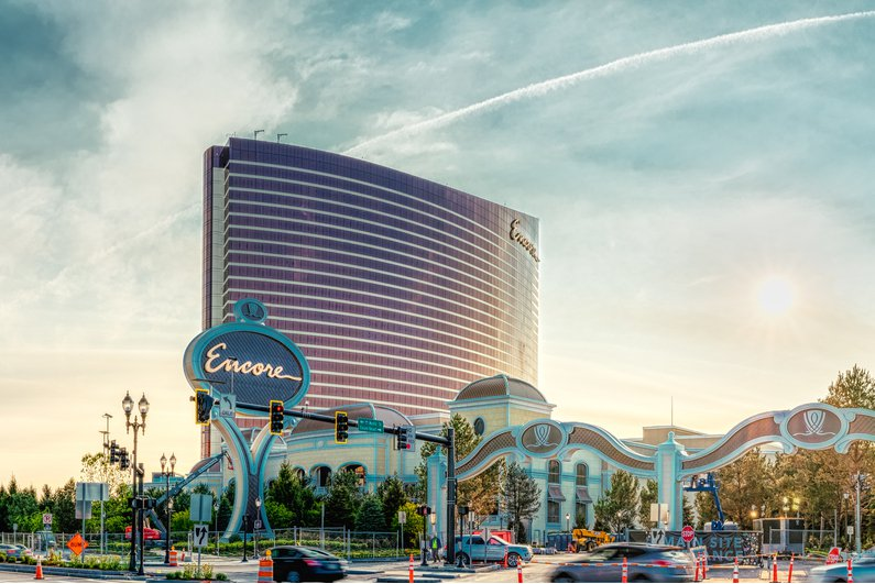 Encore Boston Harbor Casino To Leave No Stone Unturned To Get Visitors, Adds Free Bus Services And Discounted Ferry