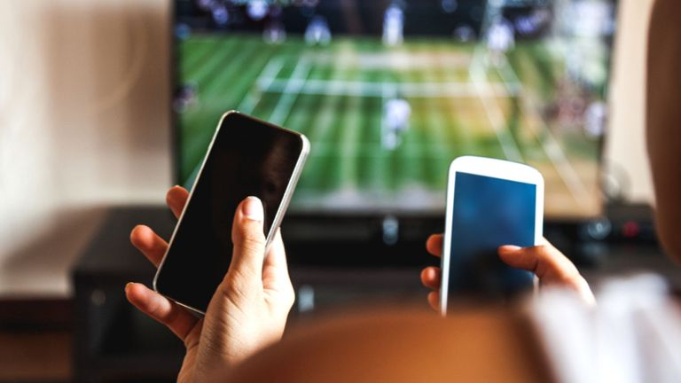 Ban On Gambling Adverts Hit Sky TV Ad Revenue