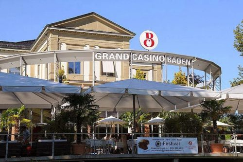 Greentube Partners With Grand Casino Baden, Goes Live In Switzerland