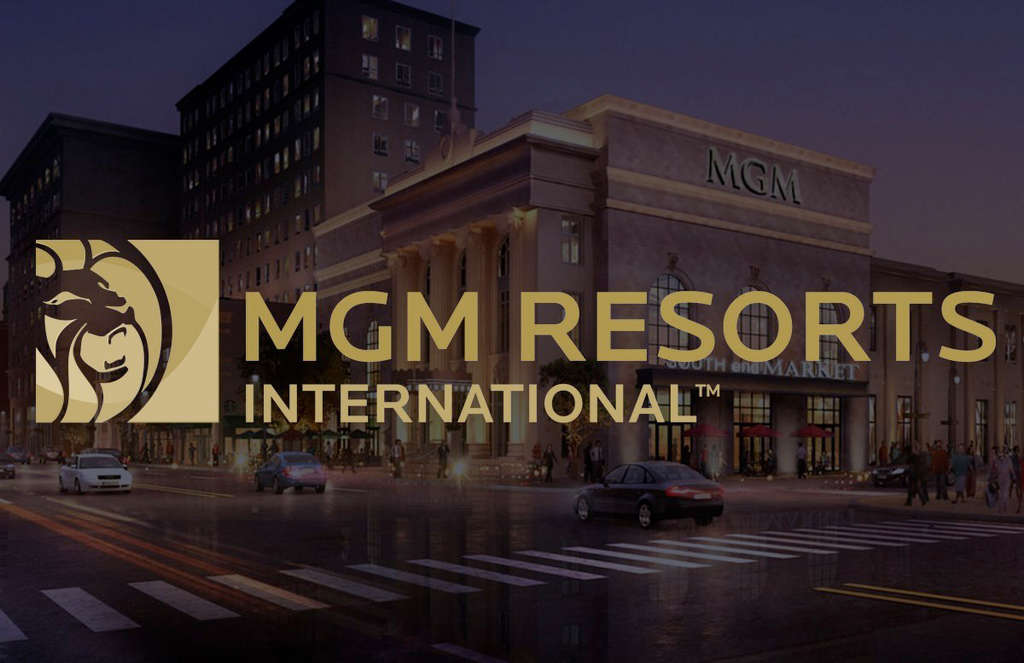 MGM Posts $37 Million Loss For Q3